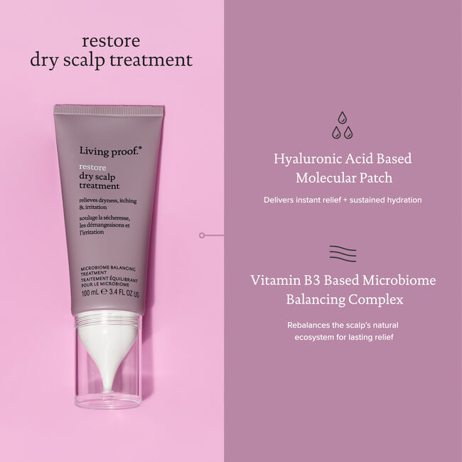 Dry Scalp Treatment, , hi-res-alt