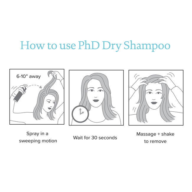 Dry Shampoo, Travel 1.8 oz, hi-res-alt