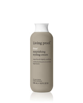 frizz Nourishing Styling Cream, Large 8 oz