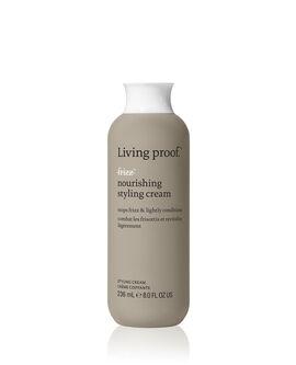 frizz Nourishing Styling Cream, Large 8 oz