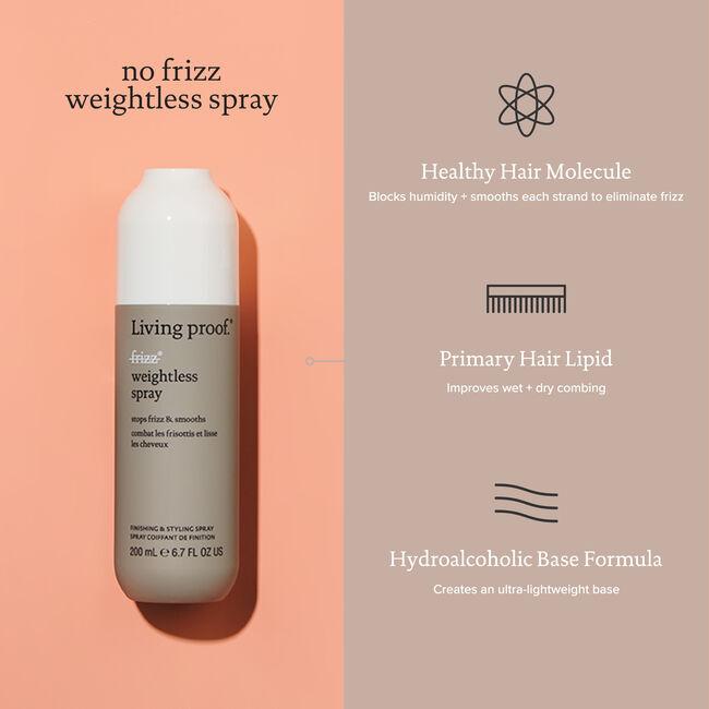 Weightless Styling Spray, , hi-res-alt