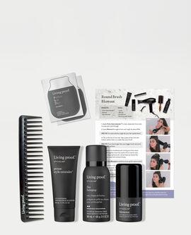 Style Lab® Round Brush Blowout Kit