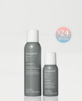 Perfect hair Day™ Dry Shampoo Duo