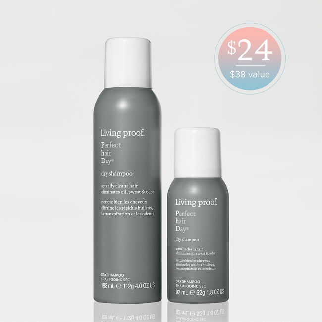 Go Beyond Clean - Dry Shampoo Duo, , hi-res