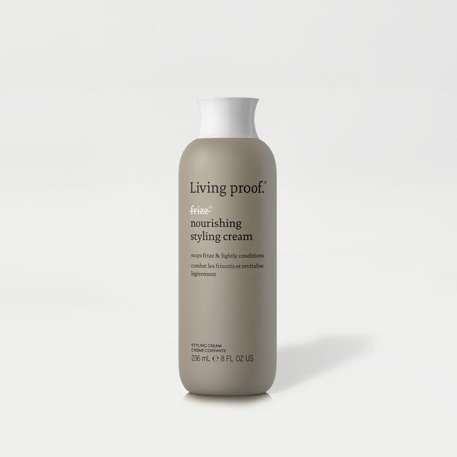 Nourishing Styling Cream, Large 8 oz, hi-res