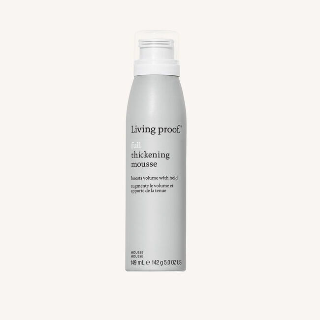 Thickening Mousse, Full 5 oz, hi-res