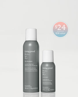 Perfect hair Day™ Go Beyond Clean - Dry Shampoo Duo