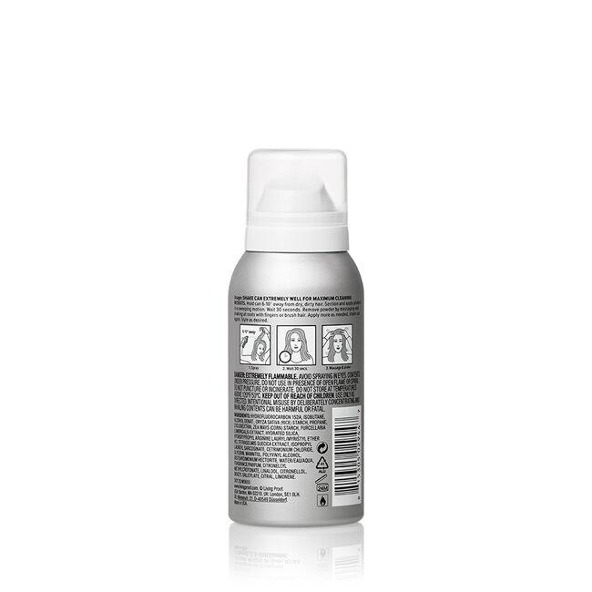 Advanced Clean Dry Shampoo, Travel 2.4 oz, hi-res-alt