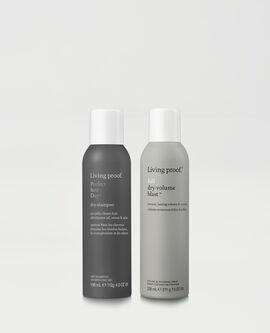 Dry Shampoo + Dry Volume Blast Duo