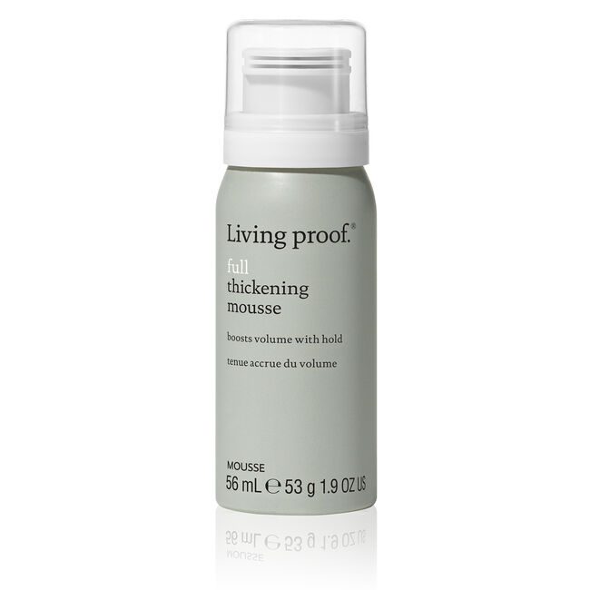 Thickening Mousse, Travel 1.9 oz, hi-res