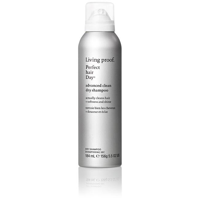 Advanced Clean Dry Shampoo, Full 5.5 oz, hi-res
