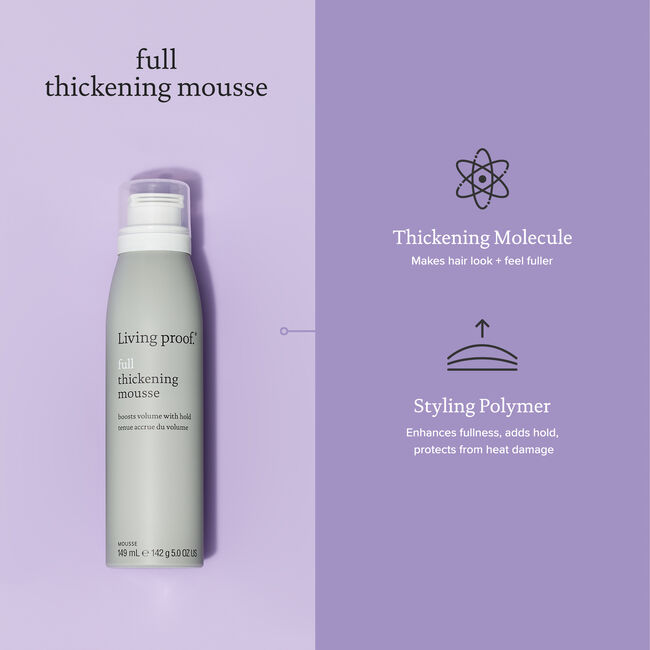 Thickening Mousse, Travel 1.9 oz, hi-res-alt