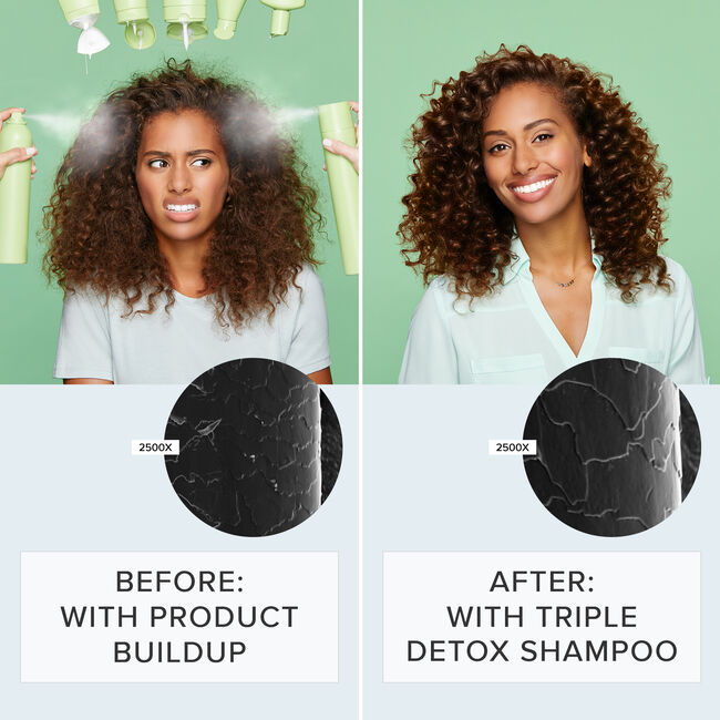 Triple Detox Shampoo, Full 5.4 oz, hi-res-alt
