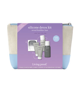 Full Silicone Detox Kit