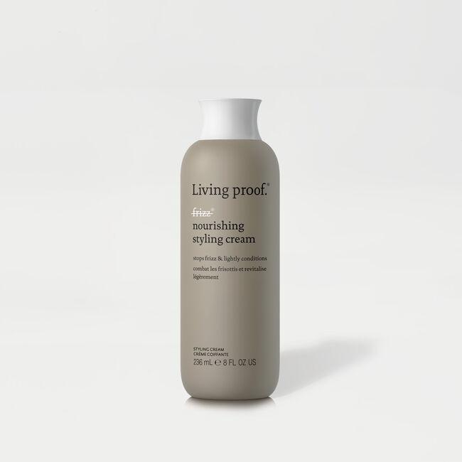 Nourishing Styling Cream, Large 8 oz, hi-res
