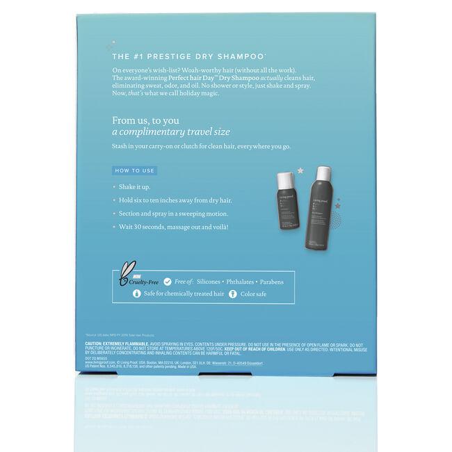 Dry Shampoo Holiday Set, , hi-res