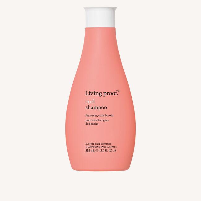 Shampoo, Full 12 oz, hi-res