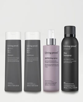 Hair Regimen Must-Haves