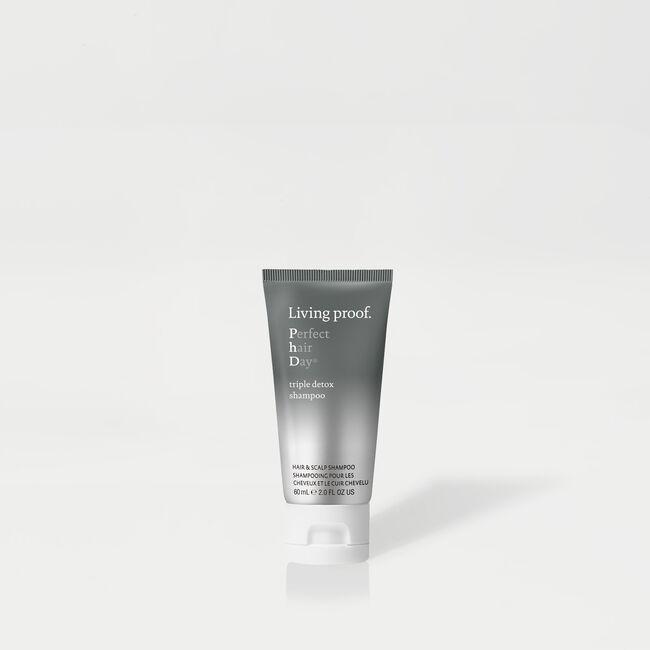 Triple Detox Shampoo, Travel 2 oz, hi-res