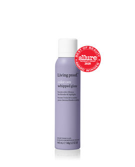 Color Care Whipped Glaze - Light, Full 5.2 oz