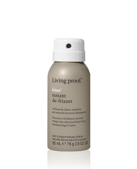 frizz Instant De-Frizzer, Travel 2.8 oz