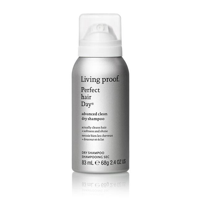 Advanced Clean Dry Shampoo, Travel 2.4 oz, hi-res