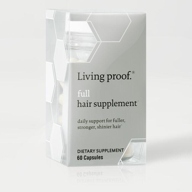 Hair Supplement, , hi-res