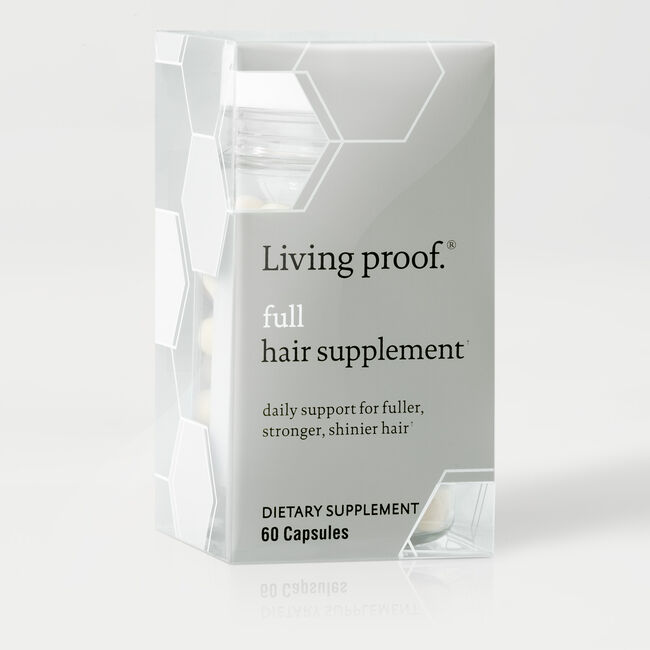 Hair Supplement, , hi-res