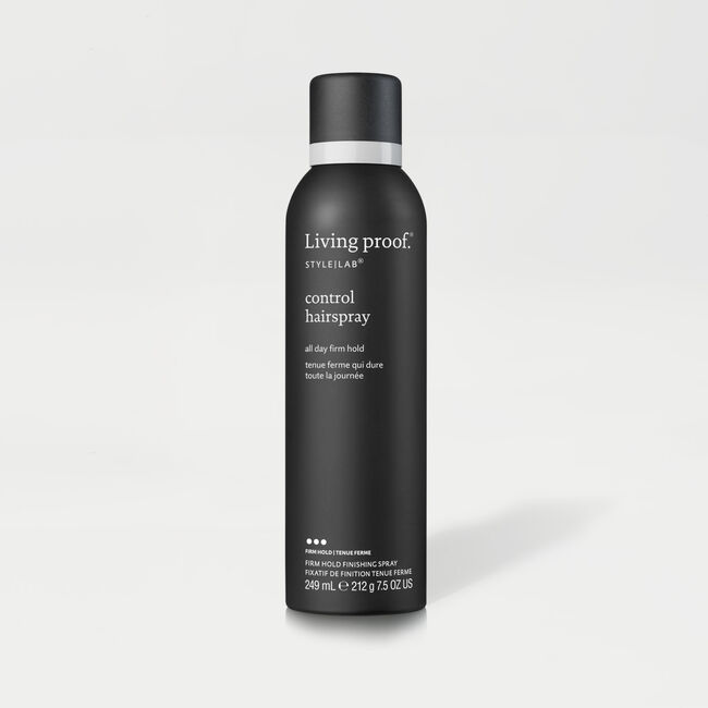 Control Hairspray, Full 7.5 oz, hi-res