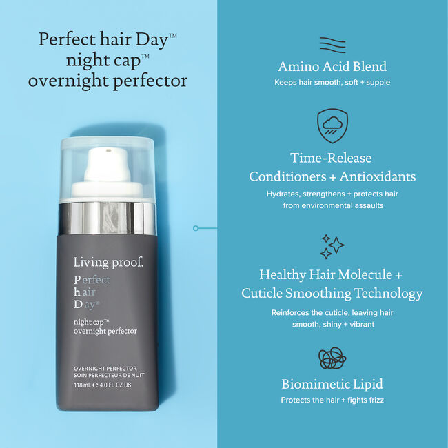 Night Cap™ Overnight Perfector, Full 4 oz, hi-res-alt