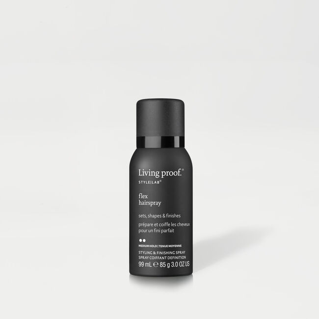 Flex Hairspray, Travel 3 oz, hi-res