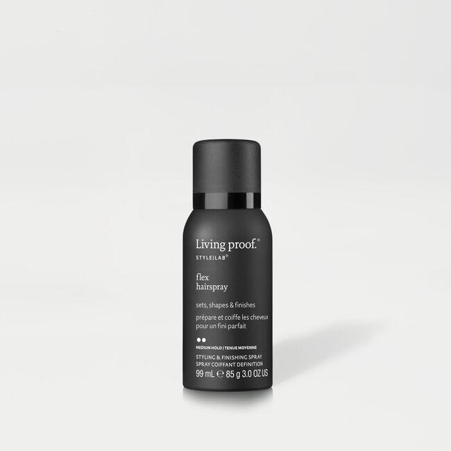 Flex Hairspray, Travel 3 oz, hi-res