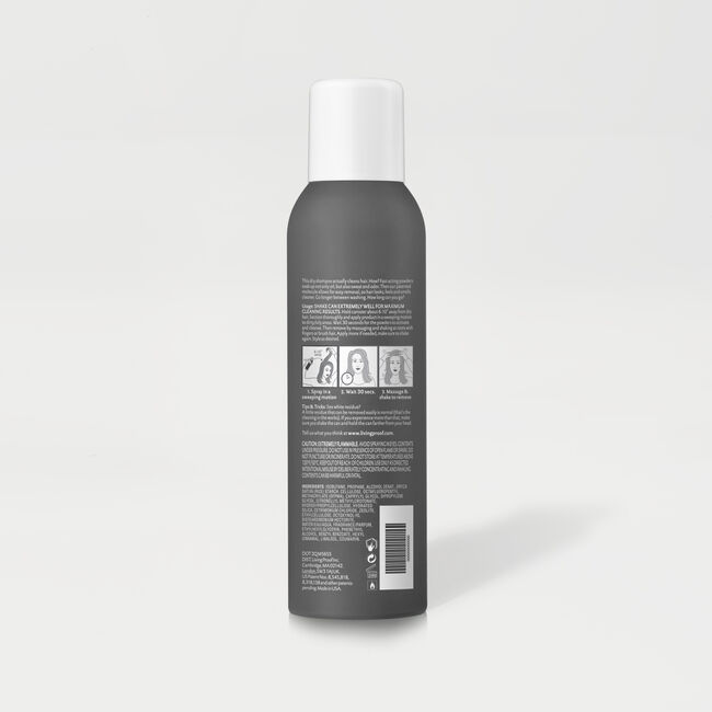 Dry Shampoo, Full 4 oz, hi-res