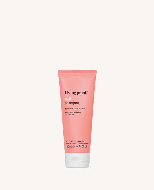 Shampoo, Travel 3.4 oz, hi-res