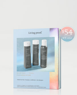 Perfect hair Day™ Go Beyond Clean - PhD Trio