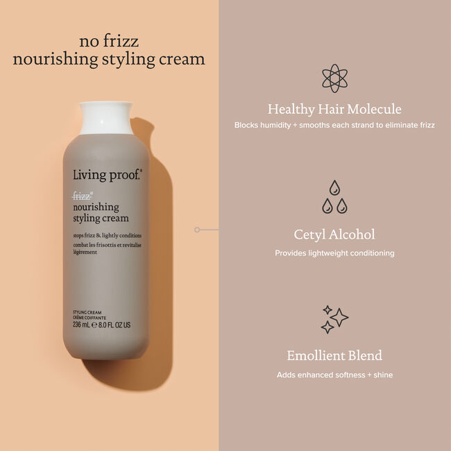Nourishing Styling Cream, Full 4 oz, hi-res-alt