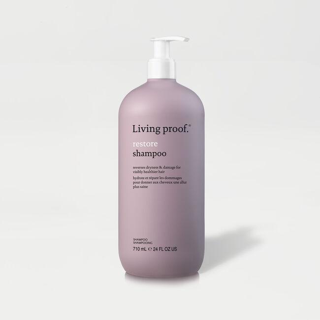 Shampoo, Jumbo 24 oz, hi-res