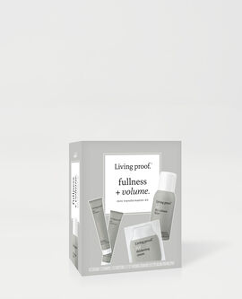Full Fullness + Volume Mini Transformation Kit