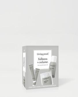 Full Fullness + Volume Mini Transformation Kit