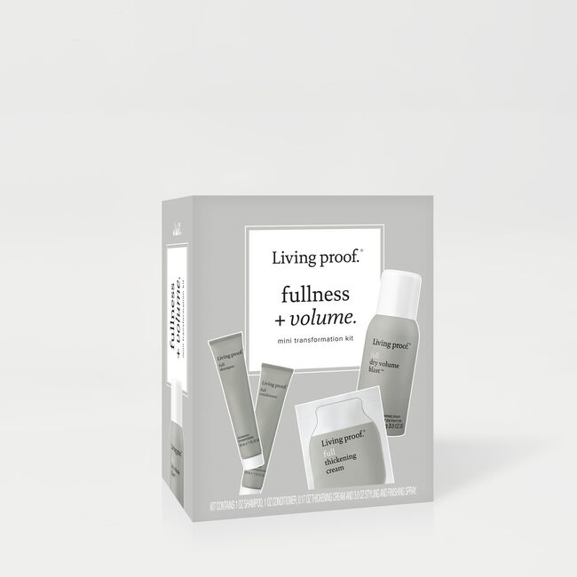 Fullness + Volume Mini Transformation Kit, , hi-res