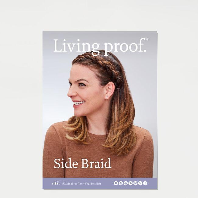 Side Braid Kit, , hi-res