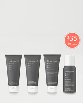 Perfect hair Day™ Outdoor Must-Haves