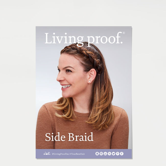 Side Braid Kit, , hi-res