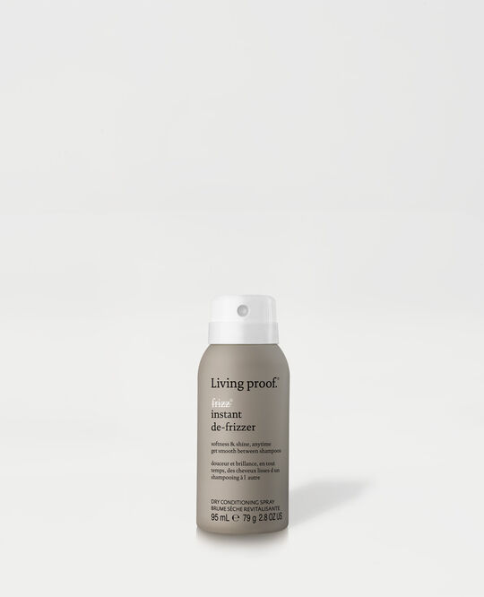 Instant De-Frizzer, Travel 2.8 oz, hi-res