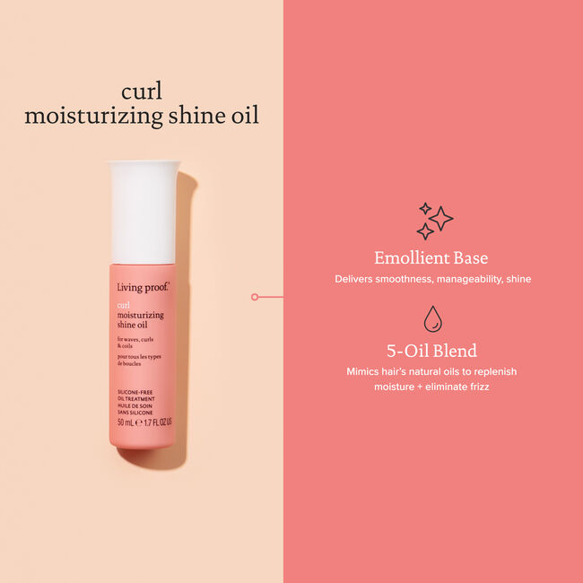 Moisturizing Shine Oil, , hi-res-alt