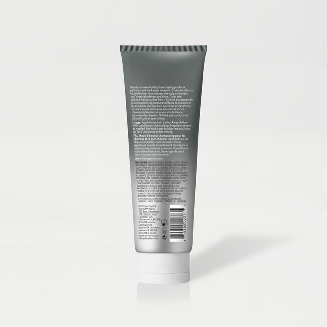 Triple Detox Shampoo, Full 5.4 oz, hi-res