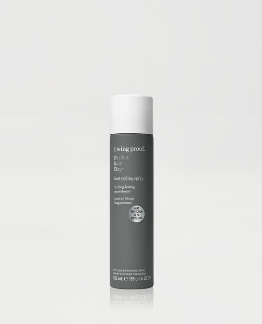 Heat Styling Spray, , hi-res