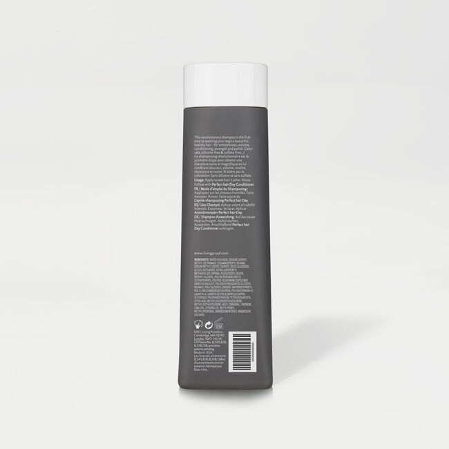 Shampoo, Full 8 oz, hi-res
