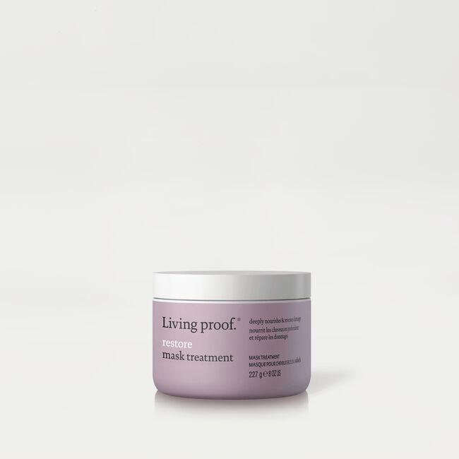 Mask Treatment, Full 8 oz, hi-res