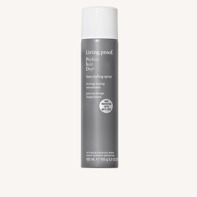 Heat Styling Spray, , hi-res